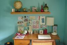 home sweet midcentury modern home / by Kat Koppel-Dobbs
