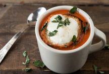 {gluten-free soups} / by Katie Cowles