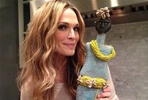 Baby / Parenting tips & tricks for all the supermommas out there!  / by Molly Sims