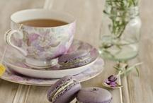 tea time / by Kristy Schalk
