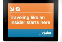 Viator Deals & Giveaways! / Travel specials, deals, discounts, news, contests, and giveaways! Find more on our Facebook page: http://www.facebook.com/ViatorTours / by Viator.com
