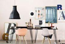 Studio's / by Geeft Vorm