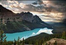 take me there // / by Kristin Bagshaw