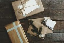 {gifting} / by Katie Cowles