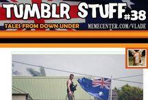 Funny stuff (: / by Emma Turnbull