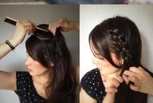 Hair and Make up / by Sofia Coelho
