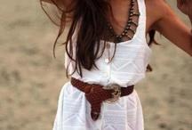 My Style / by Sofia Coelho