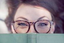 Literature & Libraries / by Kirsten