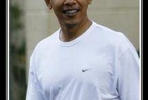Obama Rocks! / by Judy Newman