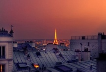 Parisienne / by Amy Poulain