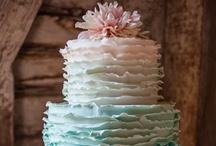 Wedding Cakes / by Capsule