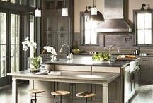 Home ~ kitchens