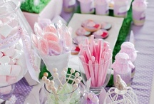 Party ~ planning 4 kids