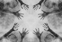 Photomontage / When the whole is more than the sum of the parts / by Sheila OConnell