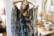 Styles That Make Me Smile  / by Molly Sims