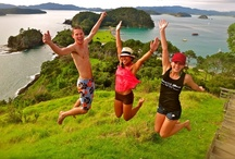 Jumping Around the World / We love jumping pics! Share yours with us on Twitter & Pinterest: @viatortravel  / by Viator.com