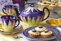 Cups and Teapots / by Jan Sherman