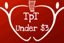 Under $3: TeachersPayTeachers / RULES - This board is for TPT product pins for items under $3.  Please try to spread your product pins out over multiple hours, days, weeks, etc.  There are no hard and fast rules to pinning so please just use your best judgement.  We're not accepting new collaborators at this time. Thanks!