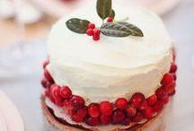 Christmas & Holiday Food