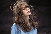 hair   medium&long