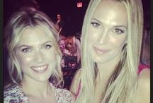 Fashion Week Favorites! / My fav, fav, fav looks, trends and photos from #nyfw / by Molly Sims