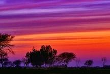 sky,sunset,sunrise!!!
