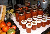Canning and Preserving / by Jan Sherman