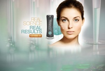 NeriumAD - Real People, Real Results / by Lesley Lockhart
