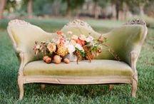 Fall Weddings / by Capsule