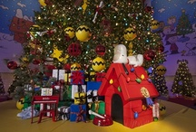 A Charlie Brown Christmas / Getting into the Christmas Spirit with Charlie Brown, Snoopy and the whole Peanuts Gang. For more Snoopy, Charlie Brown and Peanuts goodness, visit us at CollectPeanuts.com and check out our other boards.
