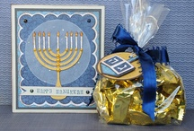 Hanukkah Ideas / by Xyron Inc.