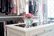 Home ~ dressing room