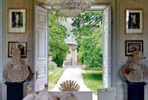 A Country Home / Love, laugh and live with nature / by decogirlmontreal