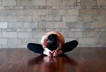 stay healthy // / by Kristin Bagshaw