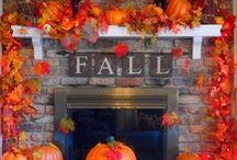 Fall / by Belinda Tyler