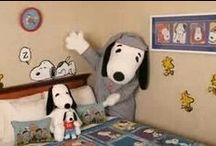 Share Your Snoopy Room! / Share your Snoopy Room and Peanuts Collection with your fellow collectors and enthusiasts! Pin photos of your collection on its bookshelves, curio cabinets, or any spot where you display your collection. Please keep all pins on topic as I will be curating the content! To join this Community Board, just send an email to info@collectpeanuts.com! / by Caren @ CollectPeanuts.com