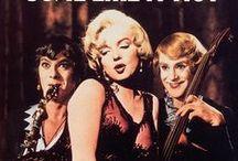 Set Your DVR / My favorite movies / by Eldridge Pearsall