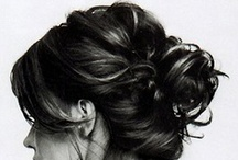 hair- win / by Amanda Bryson