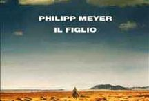 Il figlio / Suggestioni visive intorno a un romanzo di philipp Meyer.