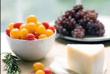 {gluten-free appetizers & snacks} / by Katie Cowles