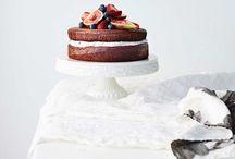 {gluten-free desserts} / by Katie Cowles