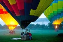 Hot Air Balloon Rides / Here is our collection of the top Hot Air Balloon Rides around the world. Check out Viator's many exhilarating tours here: http://www.viator.com/things-to-do/Hot-Air-Balloon-Rides/t3609 / by Viator.com