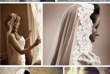 Wedding Veils / by Capsule