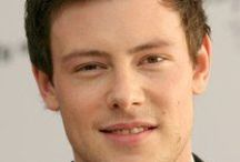 Cory Monteith Forever ! / He was perfect. / by Jessy Frances
