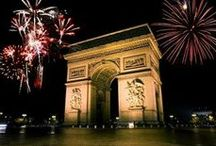 New Year's Eve Around the World / Ideas for ringing in the new year around the world. / by Viator.com