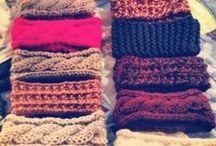 Knitting / by Emily Lucas