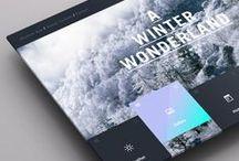 UI Design // / by Kristin Bagshaw