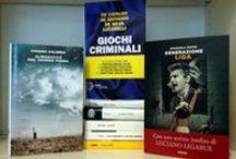 In libreria dall'11 marzo 2014 / Le uscite Einaudi della settimana. Cliccando sulle copertine si accede alle schede libro corrispondenti.