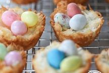 Easter Recipes, Crafts & More! / Discover the best Easter recipes, menus, crafts, printables, ideas and more here on Pinterest! This is a group board. For board rules and to request to join please see this link: http://crockpotladies.com/join-pinterest-group-boards/