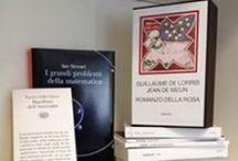 In libreria dal 18 marzo 2014 / Le uscite Einaudi della settimana. Cliccando sulle copertine si accede alle schede libro corrispondenti.